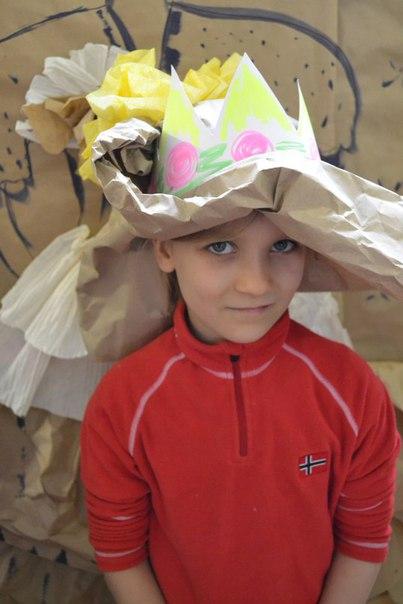 How To Create a Cute Paper Top Hat - DIY Crafts Tutorial ... | 604x403